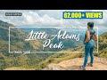 Litte Adam's Peak