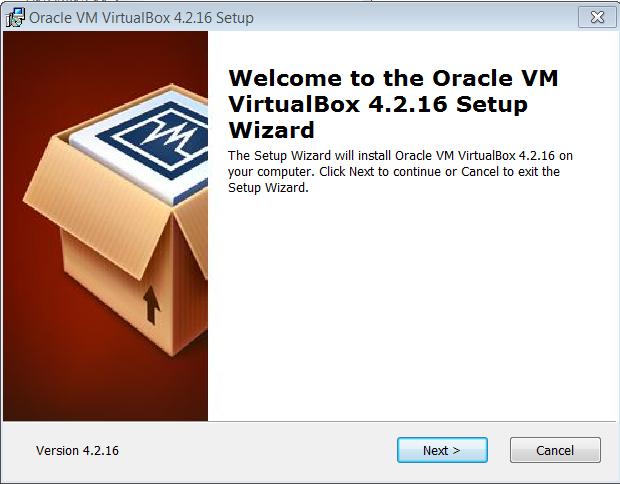 Oracle 12c RAC on VirtualBOX
