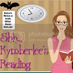 Shh... Kymberlee's Reading