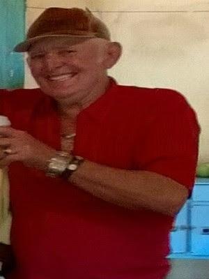 Augusto Fernandes de Freitas estava desaparecido desde sexta-feira (9) (Foto: Divulgação/PM)