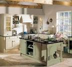 English Country Style Kitchens | Home Decorating Ideas