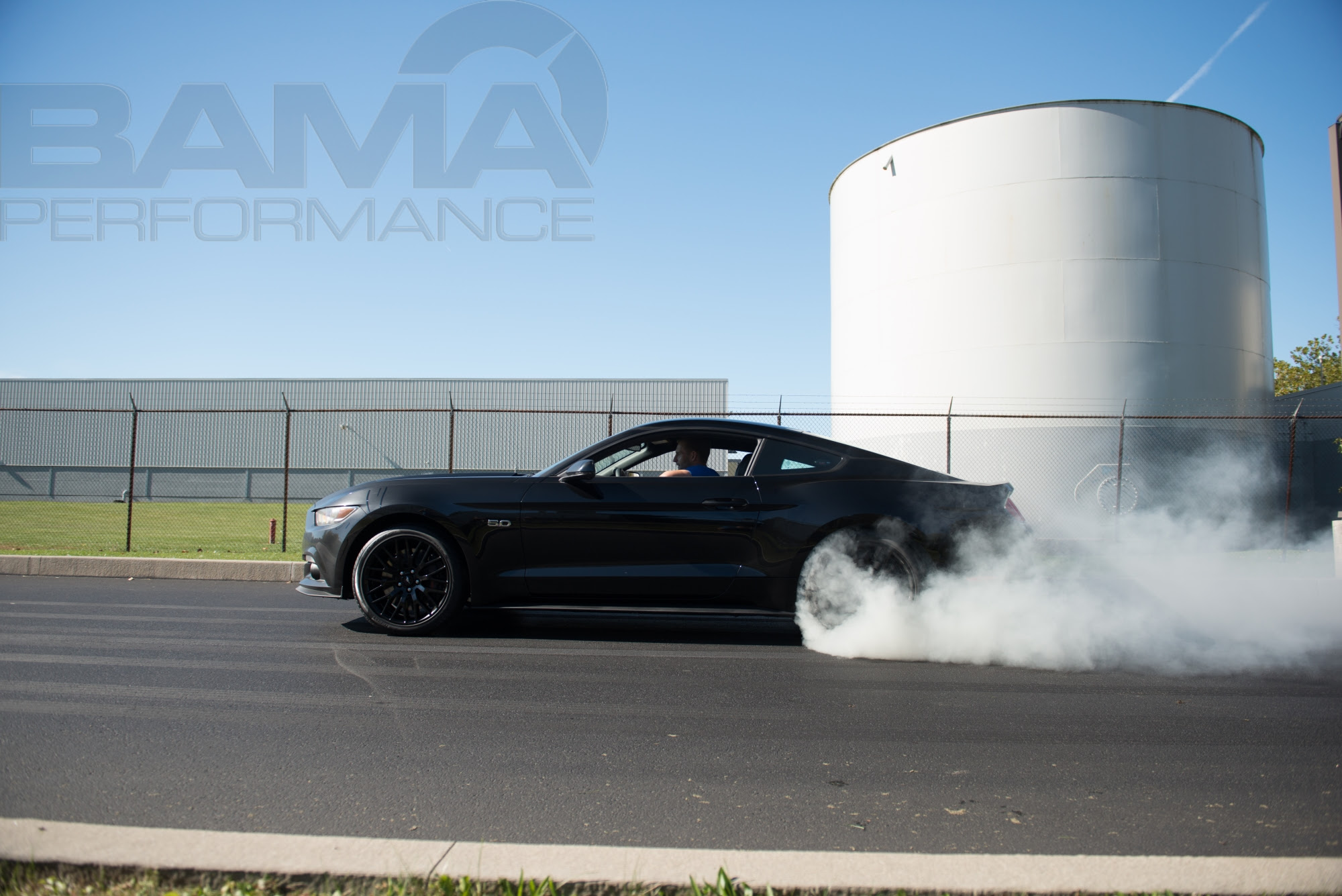 Video: Bama Performance Makes Over 400RWHP Tuning A Stock 2015 GT | 50 ...