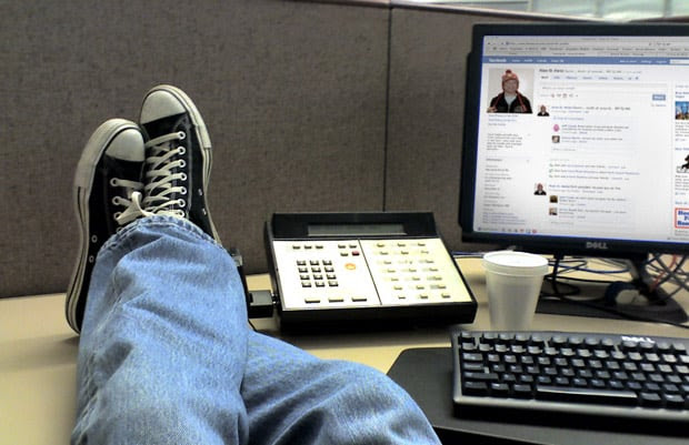 Janeiro é o mês previsto para o lançamento do 'Facebook at Work'