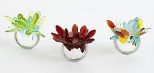 petal rings