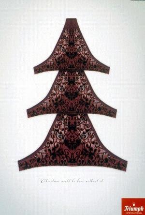 panties tree