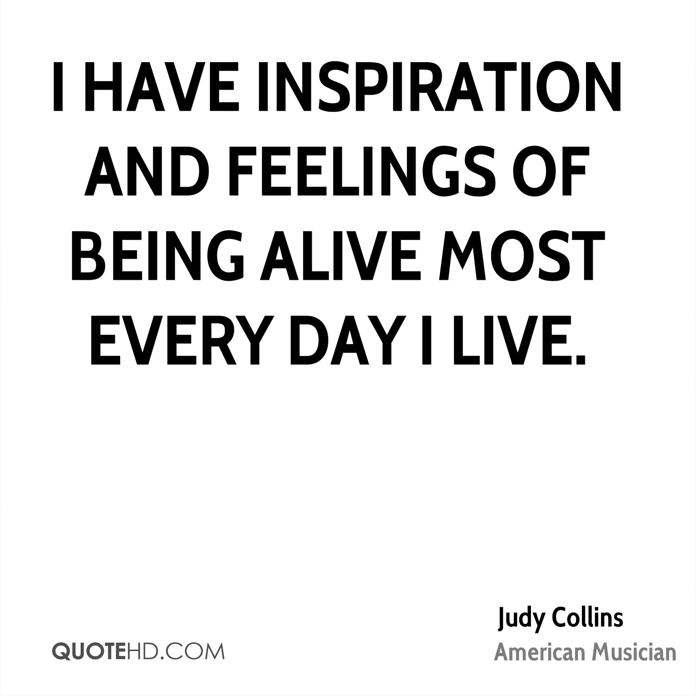 Judy Collins Life Quotes Quotehd