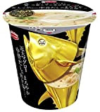 エースコック 近畿大学水産研究所監修 近大マグロ使用 中骨だしのまろやか魚介塩ラーメン 70g×12個