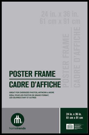 Basic Poster Frame | Walmart.ca