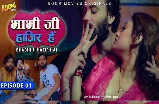 Bhabhi Ji Haazir Hai (2021) - Boom Movies WebSeries Season 1