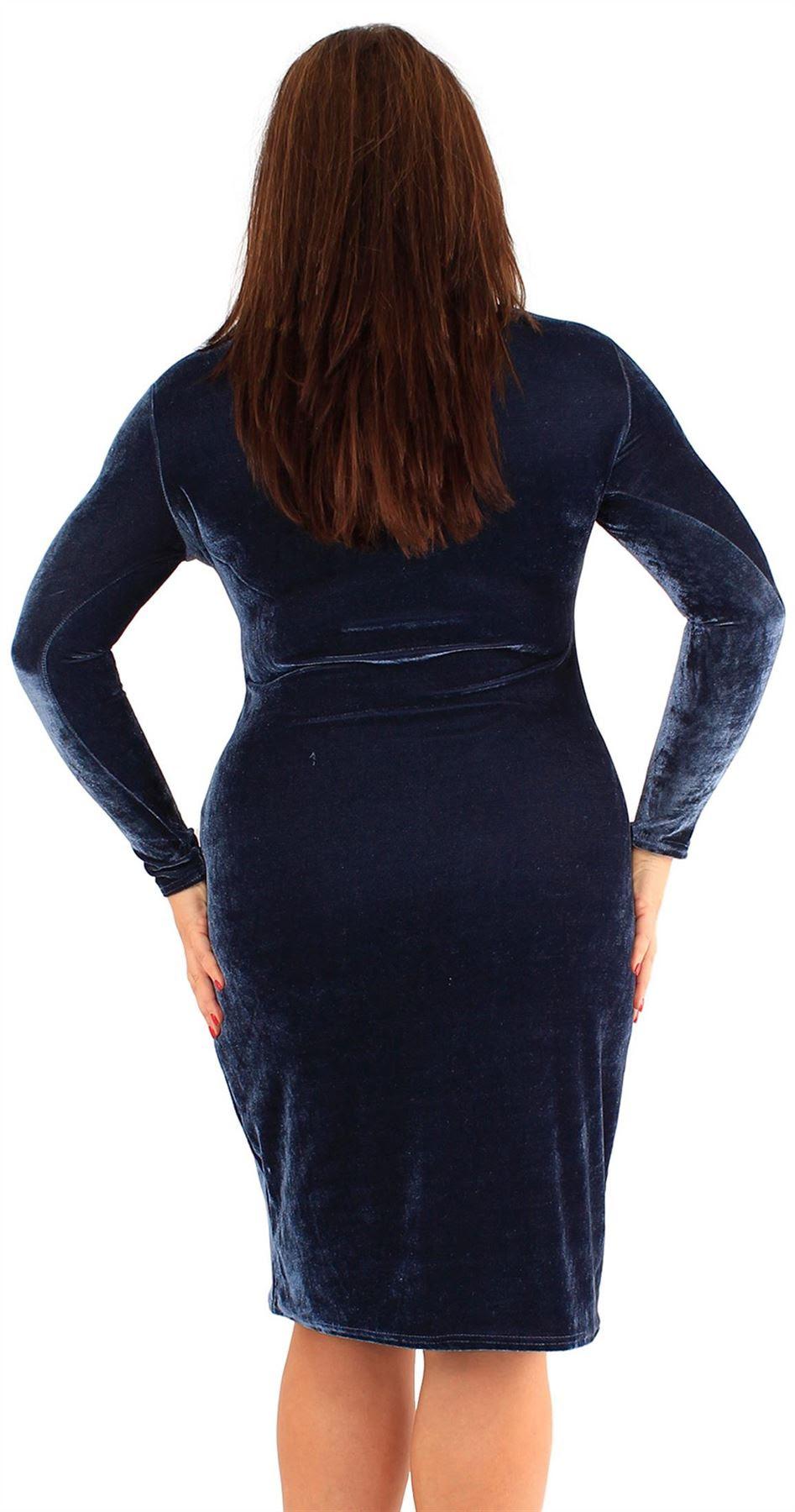 Plus size long bodycon dresses sleeve womens street mall zara