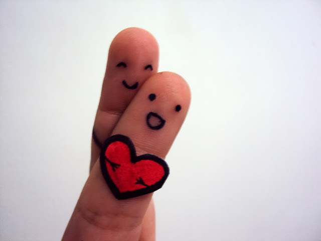 Love And Friendship Day Is Celebrated In September