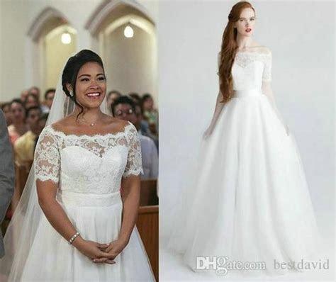 17 Best ideas about Summer Wedding Gowns on Pinterest