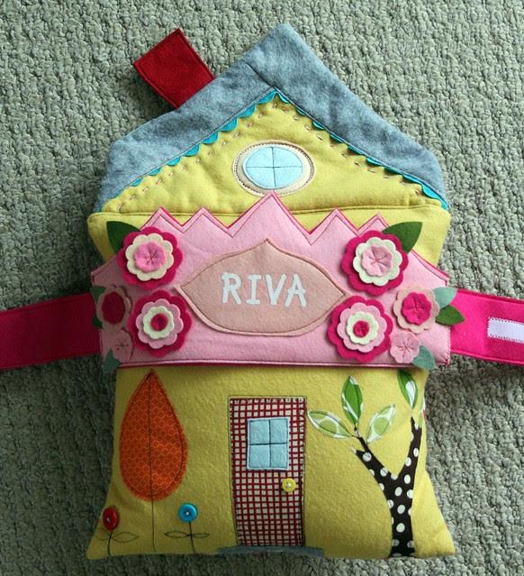 Crown & Pillow Gift Set