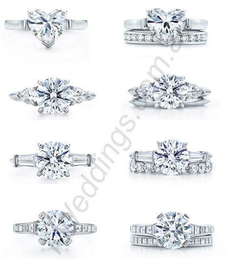 i Weddings: iLoveThese Tiffany & Co. engagement rings and