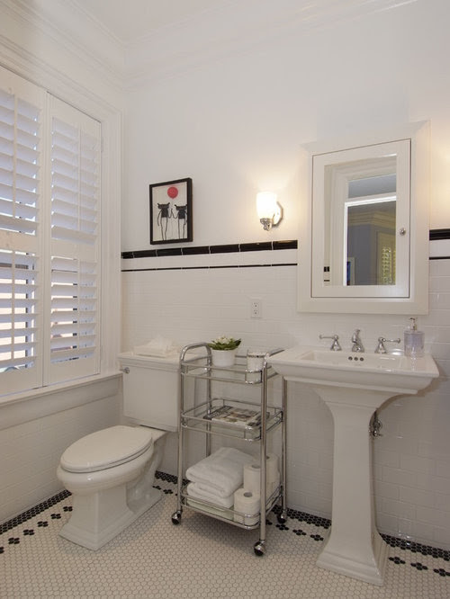 Classic Bathrooms Home Design Ideas, Pictures, Remodel and ...