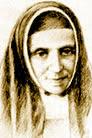 Paula Montal Fórnes de San José de Calasanz, Santa