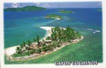 Honduras - Isola dei famosi