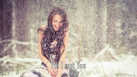 Till I Met You Lyrics Laura Story