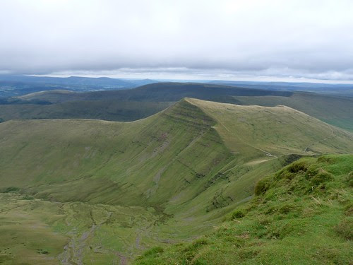 22147 - Pen y Fan, Brecon Beacons