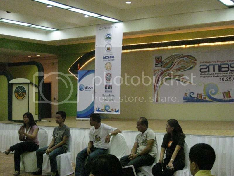 2nd Mindanao Bloggers Summit in GenSan TOUR