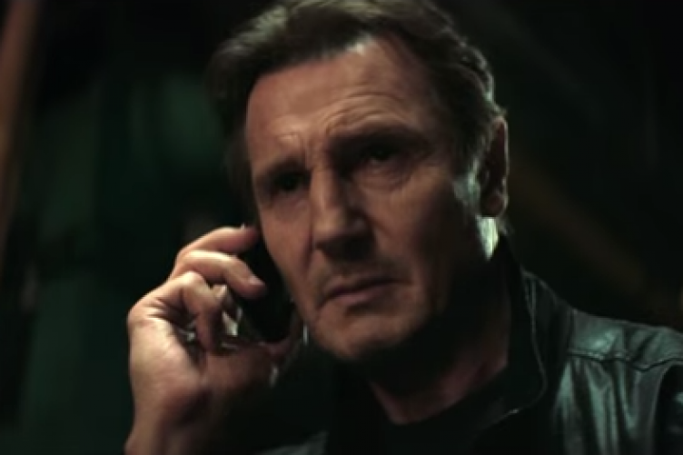 5 Of Liam Neesons Most Kick Ass Moments From The Taken 3 Trailer