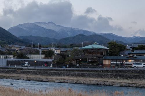Atagoyama / 愛宕山(京都) by Kaoru Honda