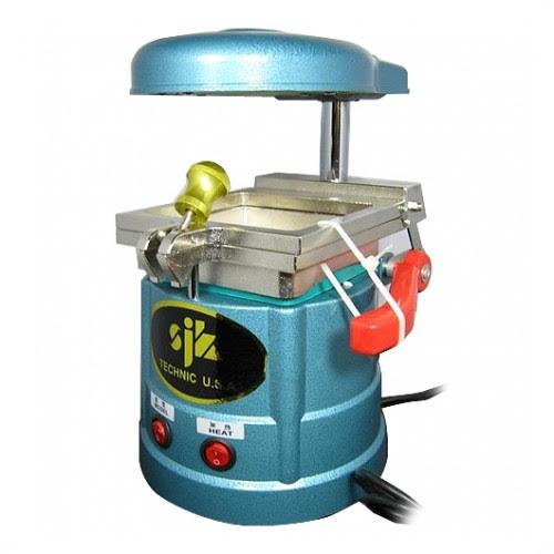 Vacío Paraming y la máquina de moldeo maquina termoformadora dental
