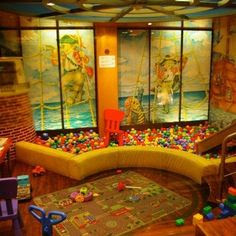 daycare ideas on Pinterest