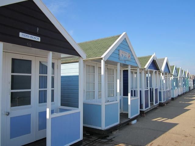 Aldeburgh and Southwold 1st October 2011 073