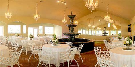 Heather's Glen Weddings   Get Prices for Houston Wedding