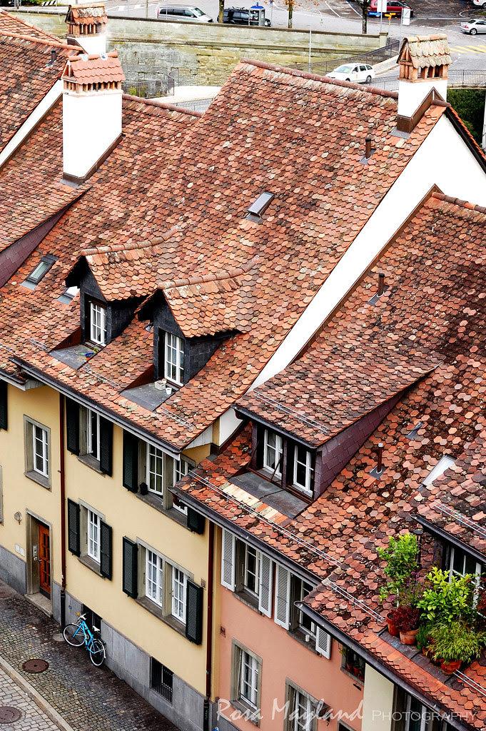 Bern Rooftops 1