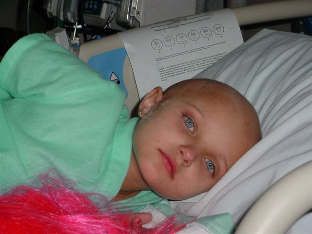 Medical Pictures Info - Neuroblastoma