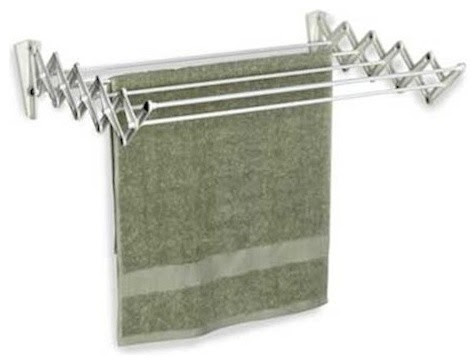 Accordion Drying Rack - contemporary - dryer racks - - by The ...