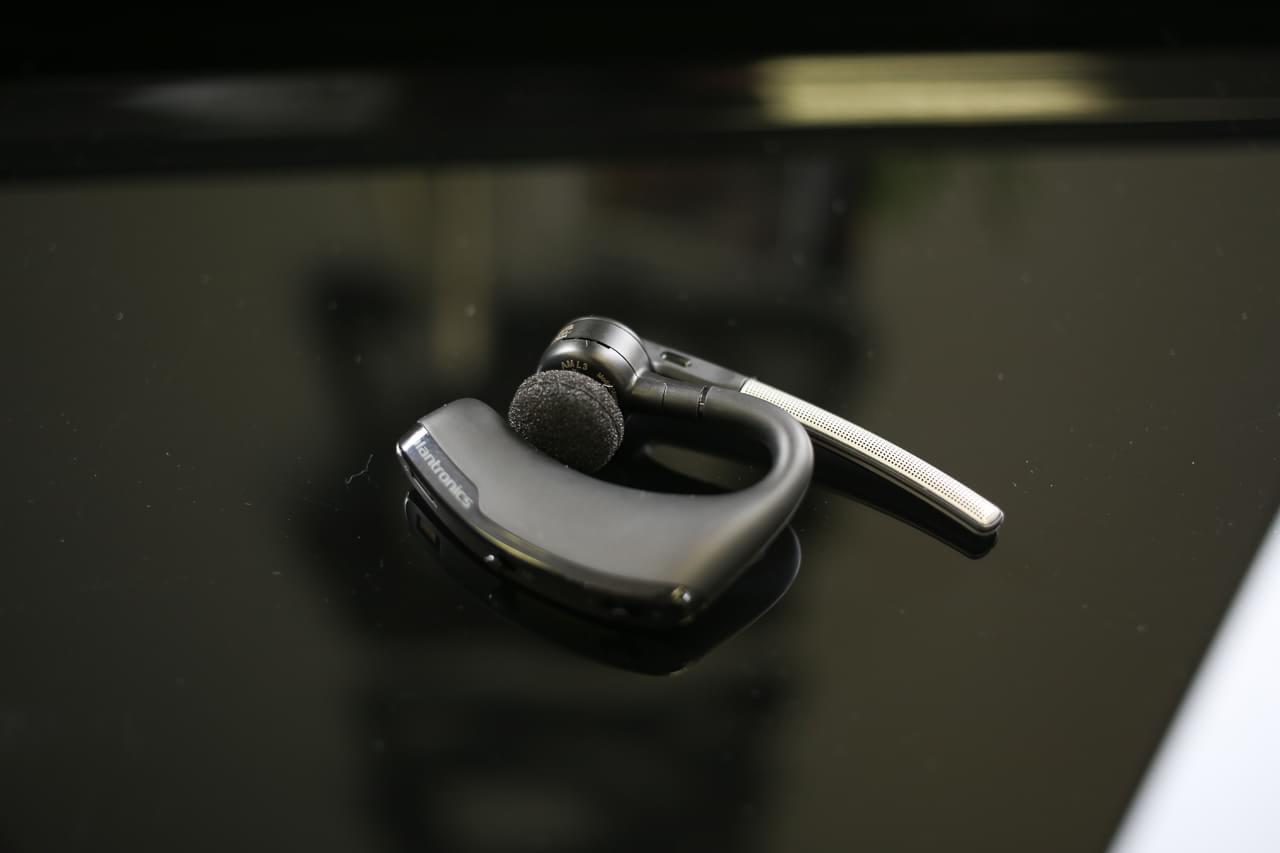 Análise: fone Bluetooth Plantronics Voyager Legend UC