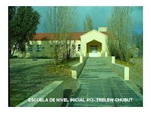 Escuela de Nivel Inicial 412