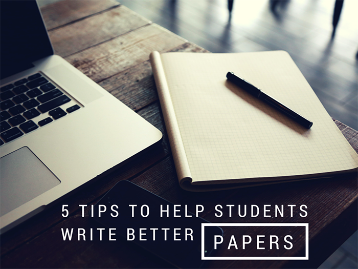 how to write better essays 5 practical tips