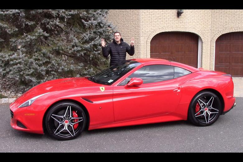 Yes, the Ferrari California T Is Absolutely a Real Ferrari - Autotrader