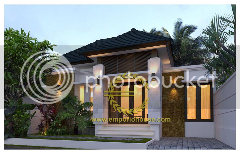 Gambar Arsitek Rumah Minimalis Bali Terbaru  Desain Rumah Minimalis