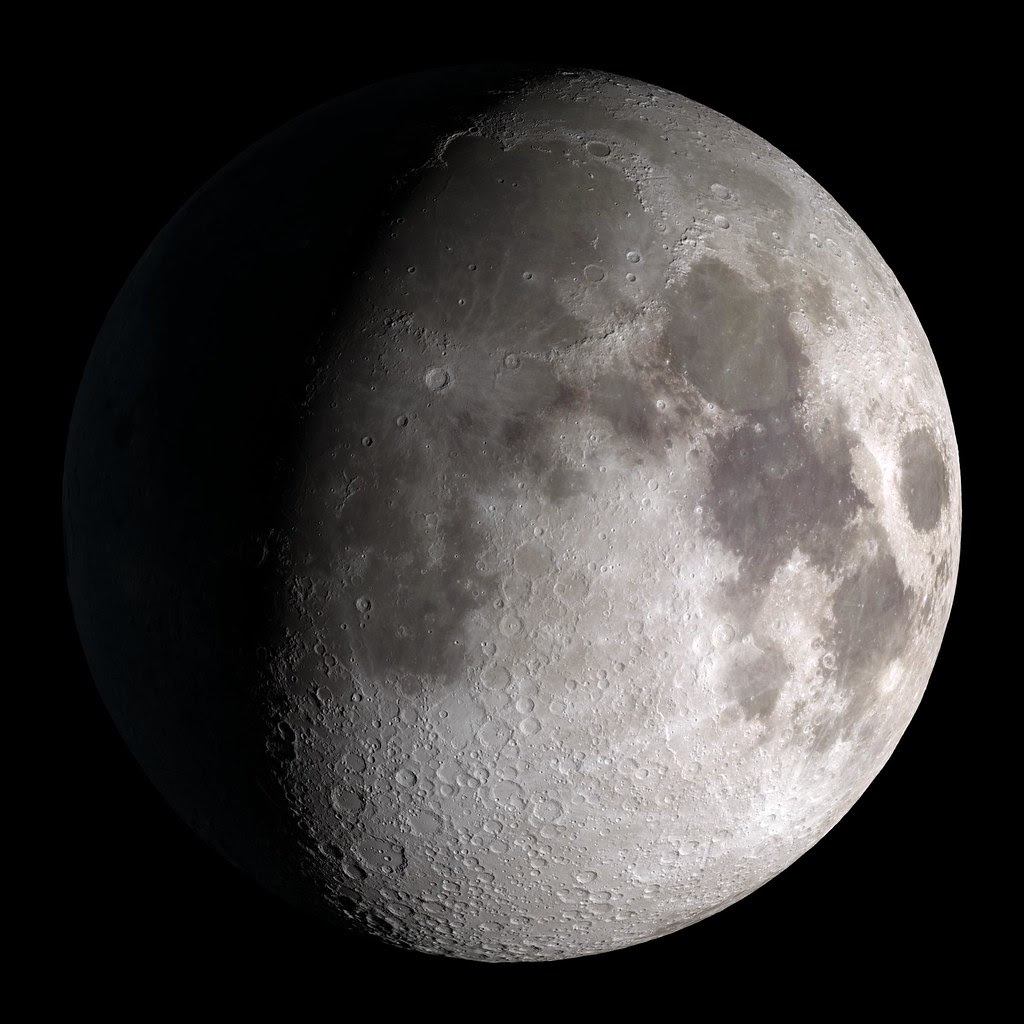 How Long Does it Take to Get to the Moon? - How long does ...