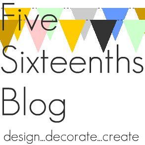 Five Sixteenths