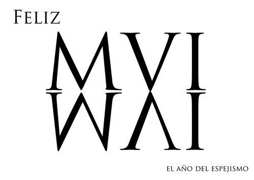 FELIZ MMXII - EL AÑO DEL ESPEJISMO by juanluisgx