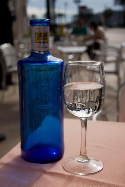 Solan Water, Spain