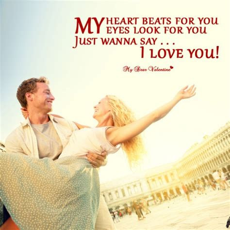 My Heart Still Beats For You Quotes