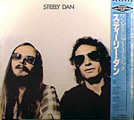 One of many Steely Dan Greatest Hits albums.