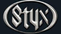 presale password for Styx tickets in Bloomington - IL (US Cellular Coliseum)