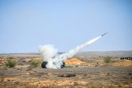 Российский «Панцирь-С» уничтожил 22 израильские ракеты в Сирии