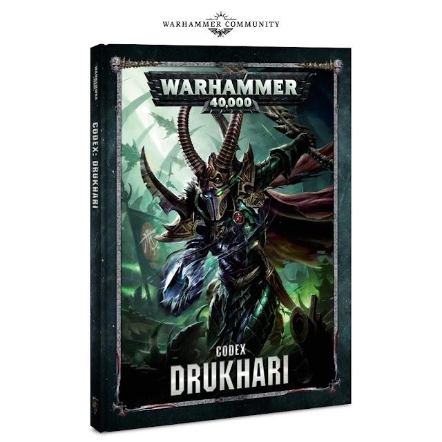 Dark Eldar Pre-Orders Next Weekend!