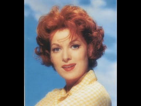 "Maureen O""Hara: The greatest Guy John Wayne ever knew. (Jerry Skinner Do..."