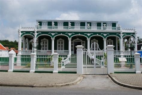 The Discovery of Curacao Beyond The Beautiful Beaches