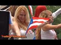 Puerto Rican Day Parade 2012 Part 3 Of 3